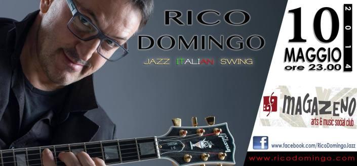 Rico Domingo